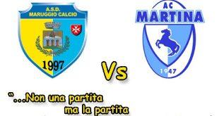 MARUGGIO 23 MAGGIO FINALE PLAYOFF