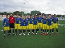 ASD  Maruggio Calcio 2010-2011