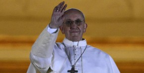 Jorge Mario Bergoglio  papa Francesco