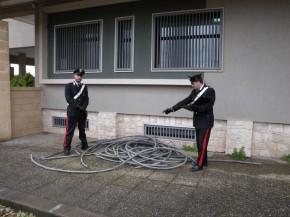 arresti lizzano avetrana