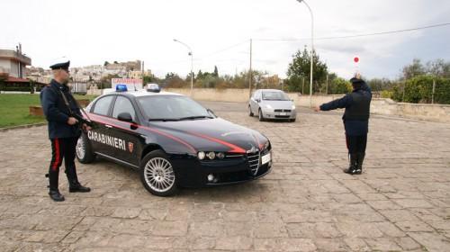 Mnaduria Carabinieri
