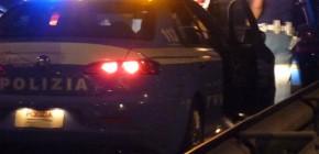 polizia- notte