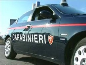 carabinieri  - san marzano