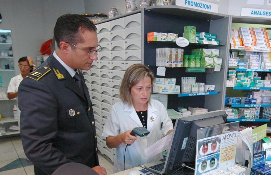 25.01.2014 - infermieri irregolari