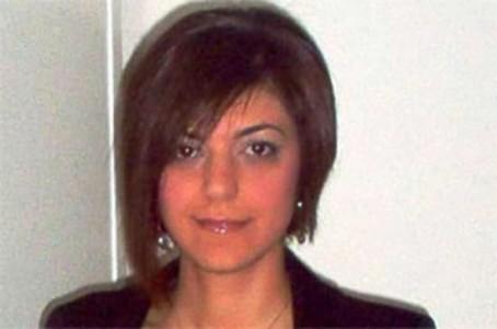 La scrittrice Micol Bruni