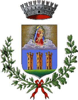 Maruggio-Stemma