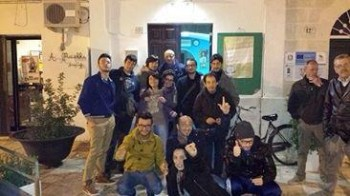 Gruppo Giovani di Maruggio Democratica