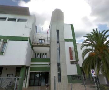 Sede Municipio di Torricella -Ta