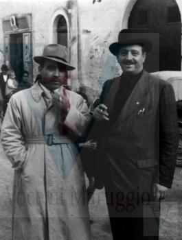 Don Alberto e don Pietro