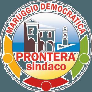 LOGO UFFICIALE MARUGGIO DEMOCRATICA