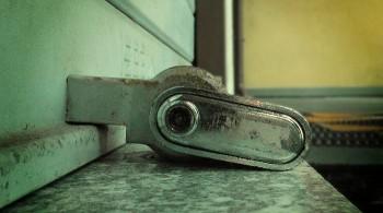 lucchetto-per-serranda-installato