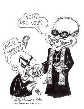 Annuntio vobis gaudium magnum; habemus VIGNETTAM!