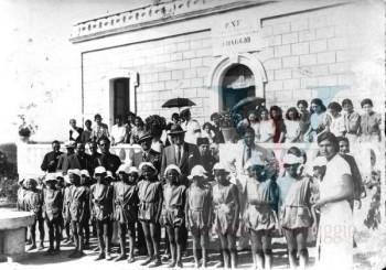 colonia estiva 1940
