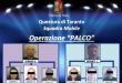 operazione Palco Usura Taranto