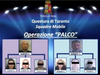 operazione falco