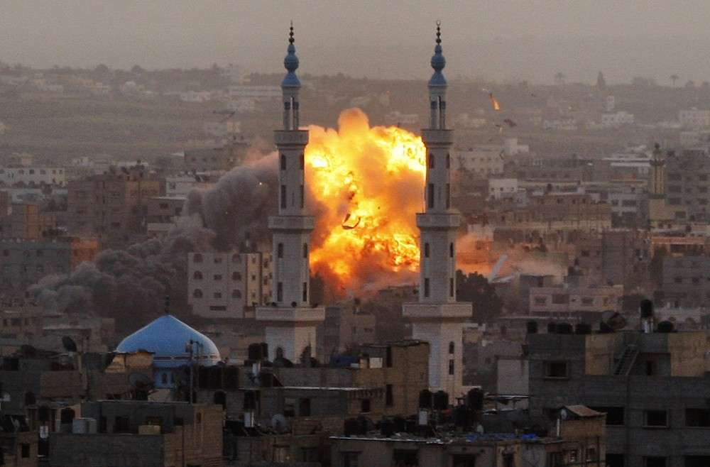 (AP Photo/Hatem Moussa)