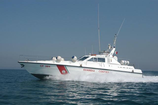 Guardia Costiera Taranto