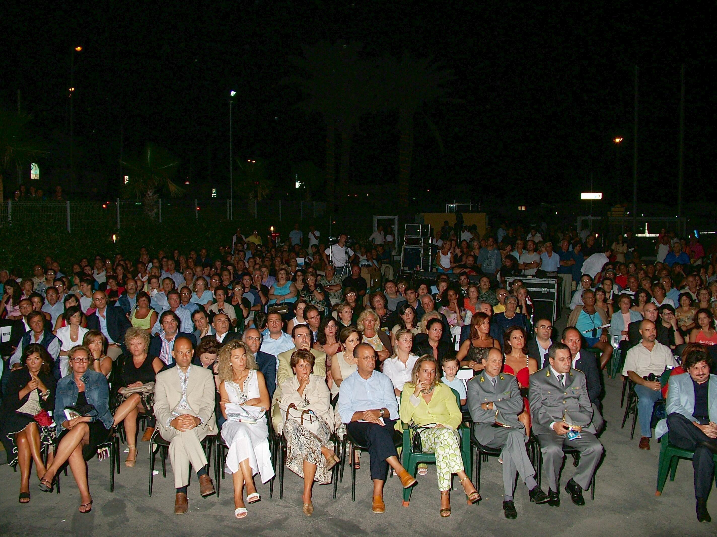 Campomarino di Maruggio - Premio Mediterraneo 2004