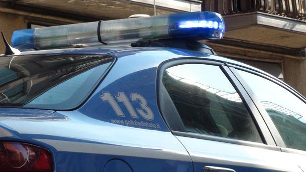 polizia suicidio taranto 37enne