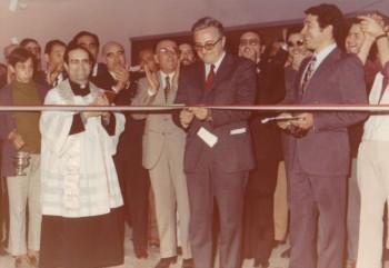 Democristiani anno 1972