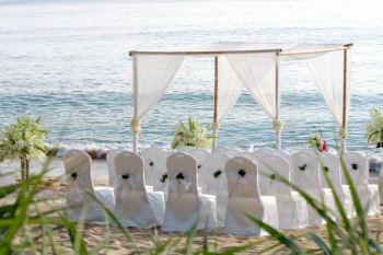 Marruggio matrimonio sulla spiaggia