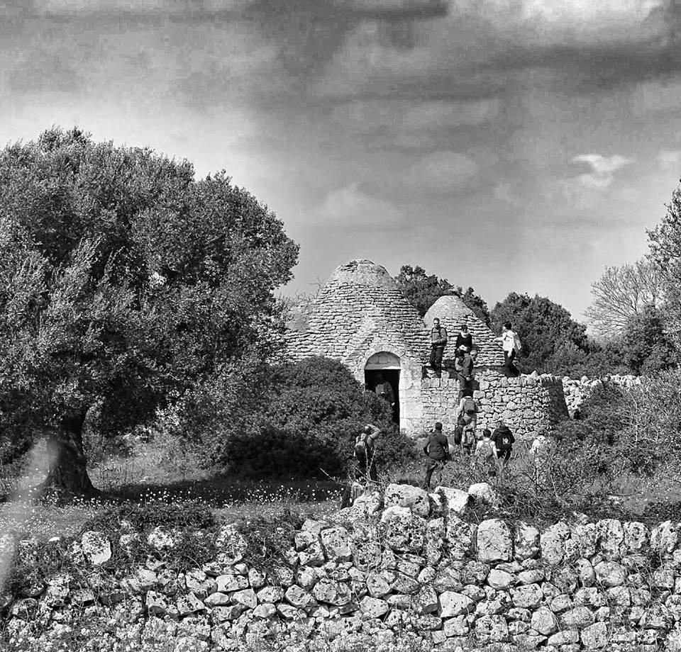 Le Pietre Raccontano… Ceglie Messapica.