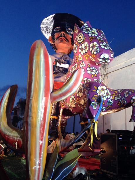 """XVII edizione del """"Carnevale Torricellese"""", domani la sfilata di martedì grasso"""