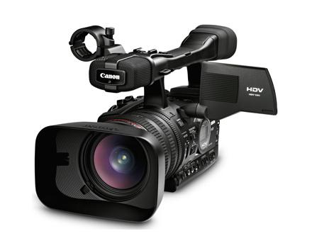 Canon-XH-A1s