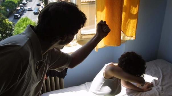 violenza donna fragagnano