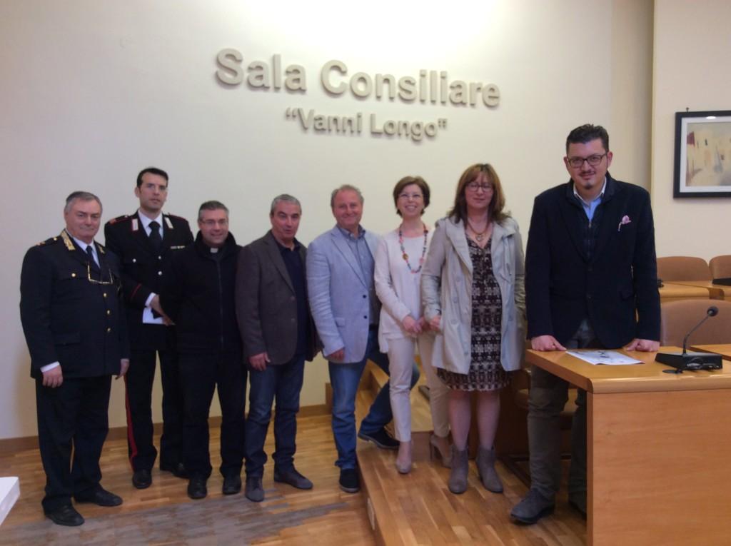 Maruggio - In provincia di Taranto partono i Cantieri della Legalità