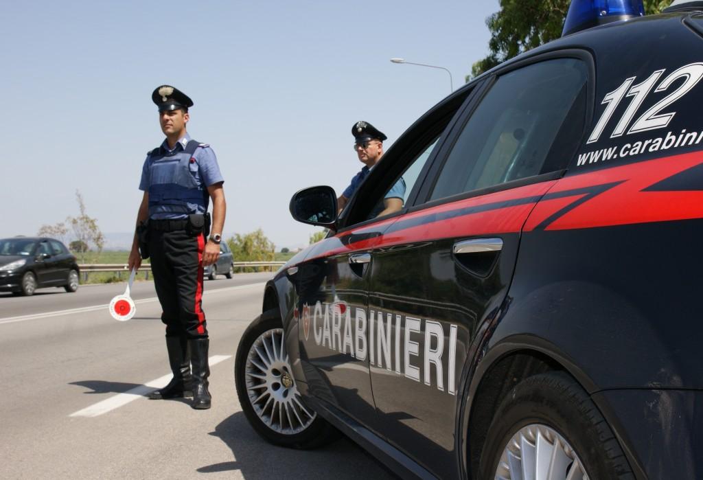 manduria carabinieri controllo del territorio