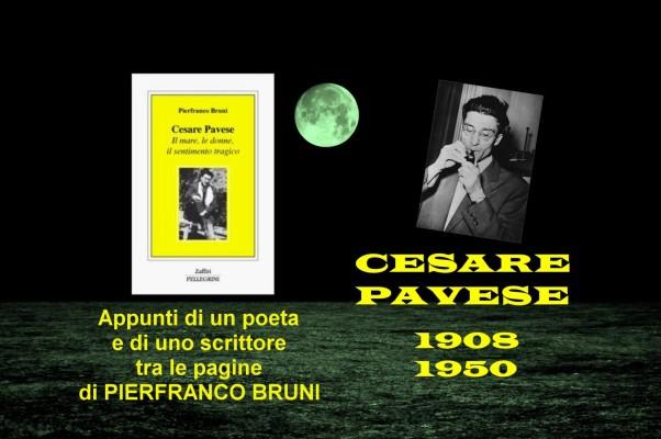 CESARE PAVESE - PIERFRANCO BRUNI