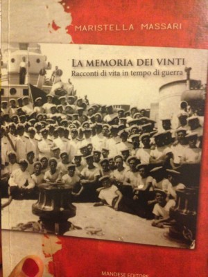 COVER Memoeria dei vinti