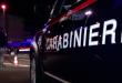 carabinieri lizzano spari