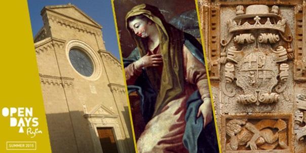 Puglia Open Days: in estate, ogni sabato sera, Maruggio si lascia scoprire. Visite guidate tra i tesori e i centri storici