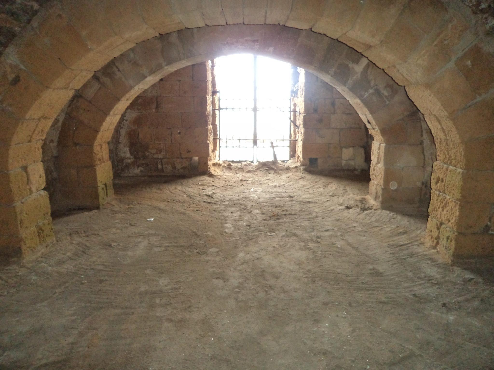 La Taranto incantata degli ipogei