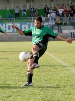 Antonio Lanzo