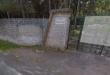 Il Muraglione del Conte a Campomarino di Maruggio
