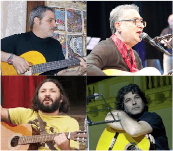 Manduria –  Questa sera il via alla VI FESTA de La Voce di Manduria con la Notte dei cantastorie