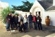 Blogger visitano Green Road GAL Colline Joniche