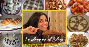 le ricette di simy4