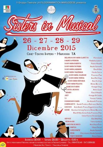 sisters il musical