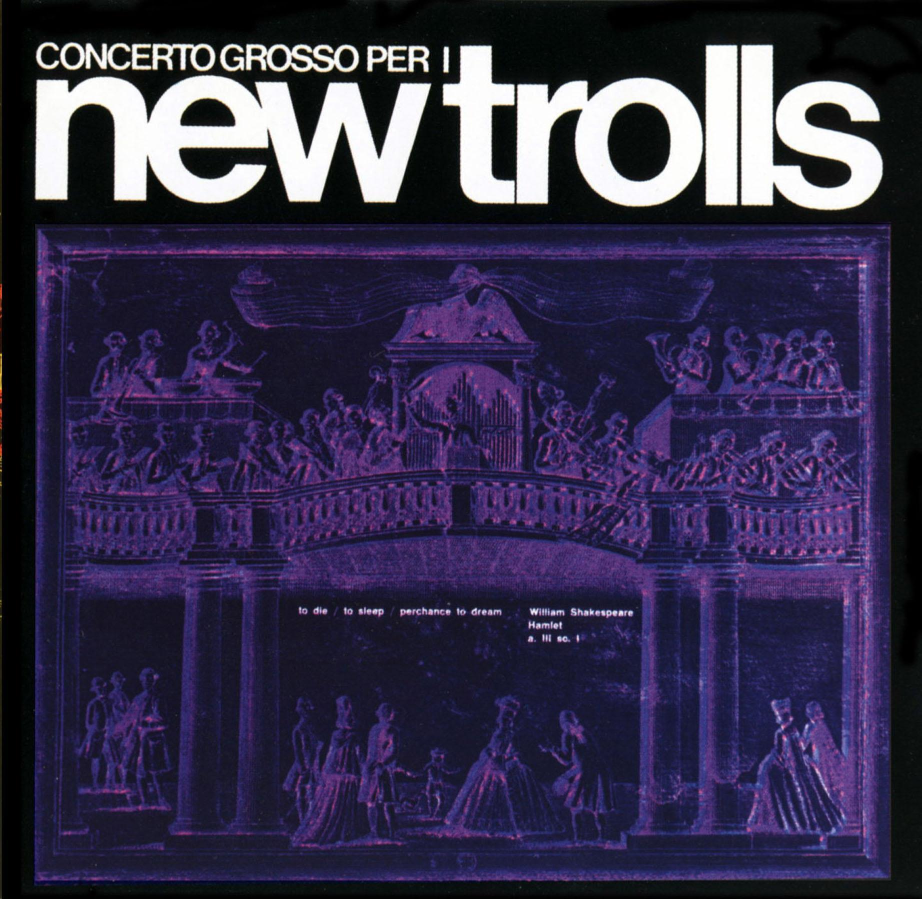 Concerto Grosso New Trolls quadrato