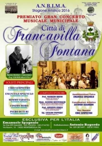 Banda Francavilla
