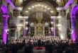Concerto inaugurale a Roma Mysterium Festival 2016