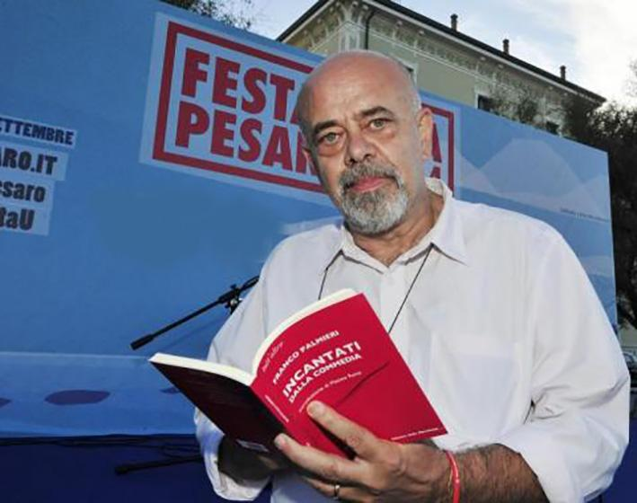 Franco Palmieri