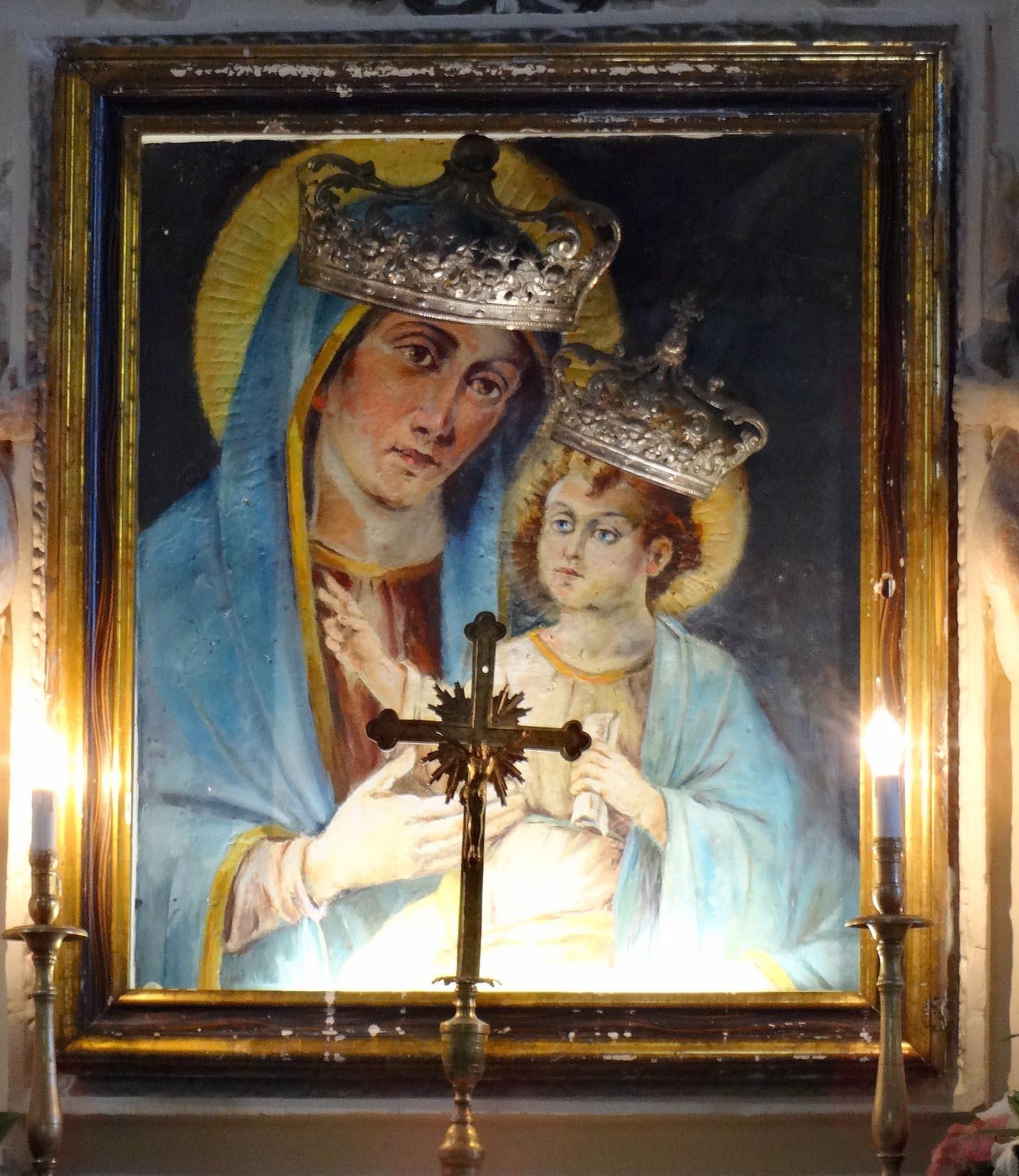 Madonna della Mutata