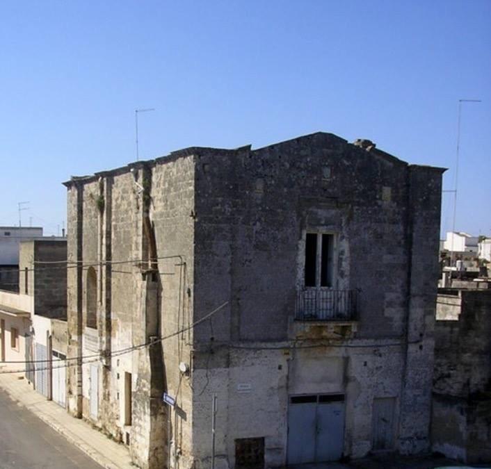 foto ex chiesa