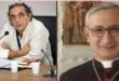 Storico e importante dialogo tra S.E. Vescovo di Taranto e lo scrittore Pierfranco Bruni dopo la messa per Mussolini e Gentile