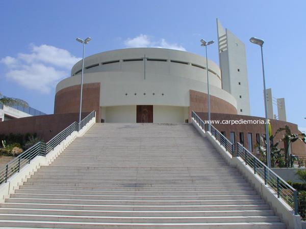 Chiesa-oria